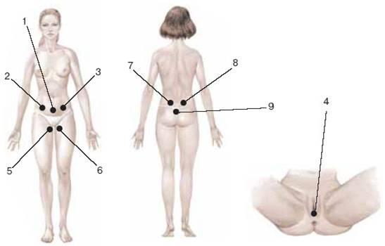 альгодисменорея қазақша