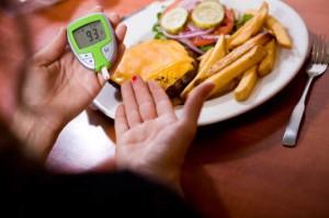 диабет мектебі