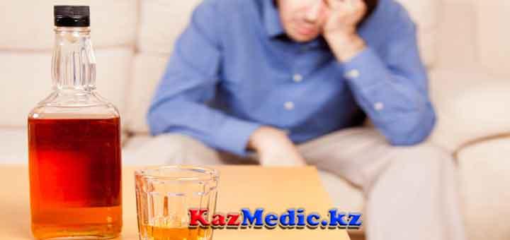 Маскүнемдік алкоголизм қазақша