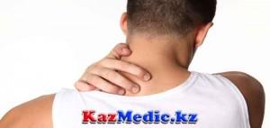 Ауырсыну синдромы