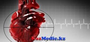Миокард инфарктісі