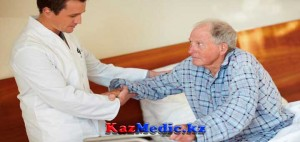 Хирургиялық науқастарға реабилитация