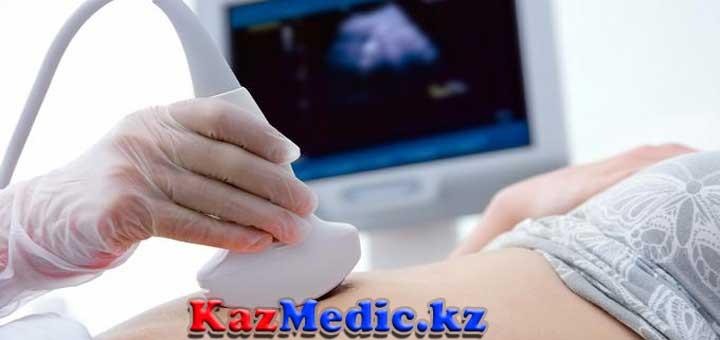 акушерия және гинекология зерттеу