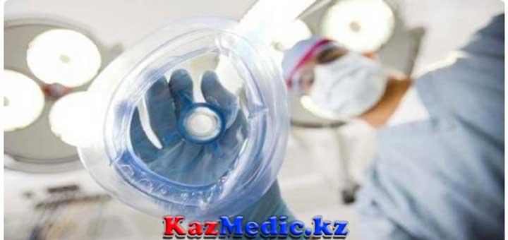 анестезиология және наркоз дамуы