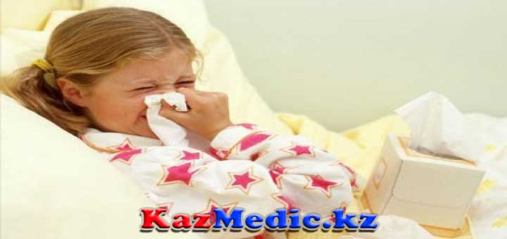 аденовирусты инфекция