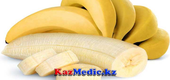 Банан пайдасы
