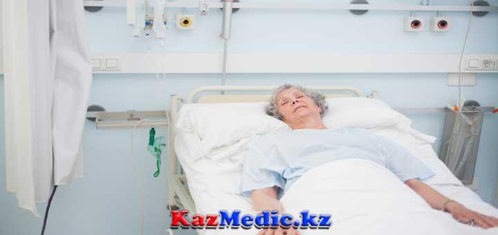 Гиперлактацидемиялық кома