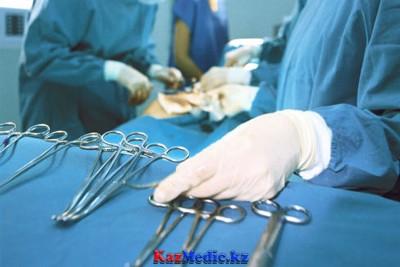 операциядан кейінгі асқыну