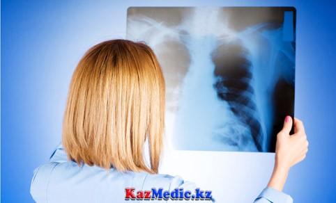 пневмония ауруы қазақша