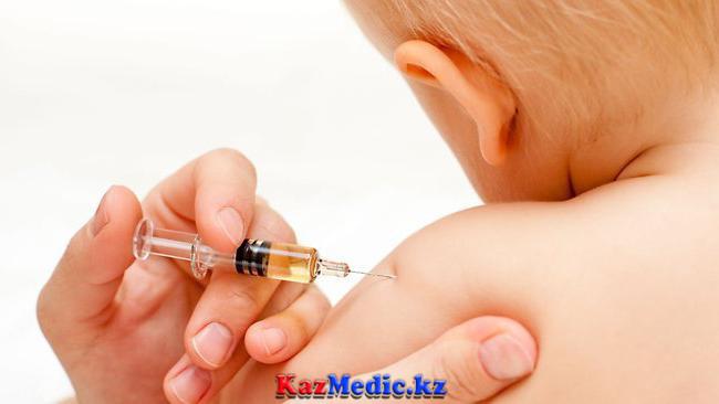 Белсенді иммунизация