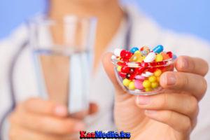 Рациональды антибиотикотерапия принциптері