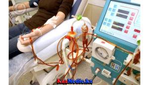 Гемосорбция қазақша